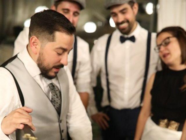 La boda de Adrián y Sandra en Palau De Plegamans, Barcelona 41