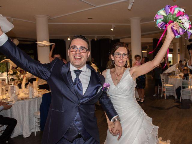 La boda de Cristian y Ariana en El Bruc, Barcelona 25
