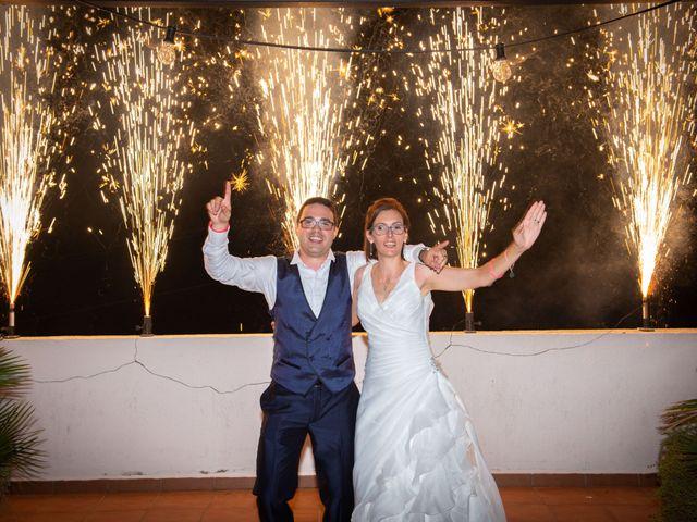 La boda de Cristian y Ariana en El Bruc, Barcelona 26