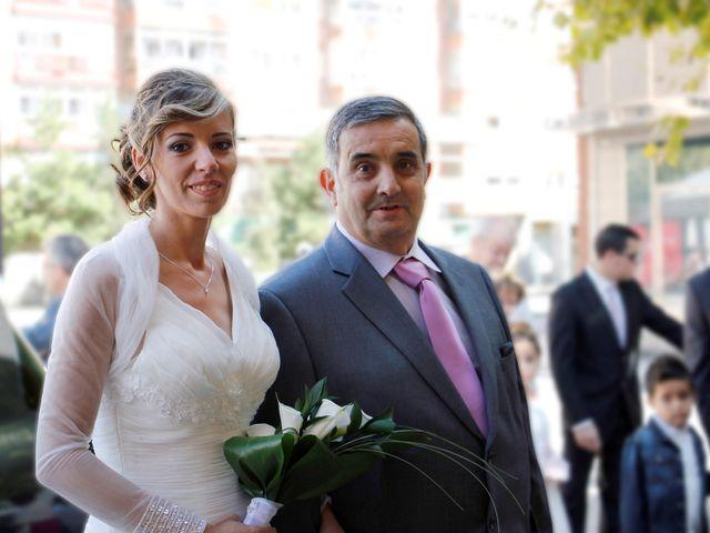 La boda de Jesús y Laura en Burgos, Burgos 4
