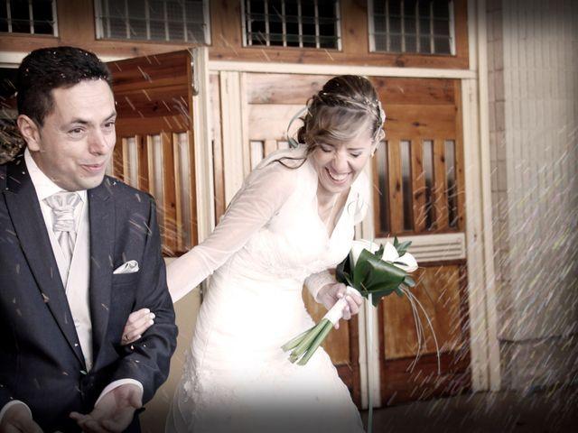 La boda de Jesús y Laura en Burgos, Burgos 12