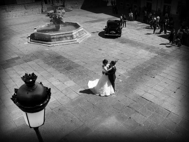La boda de Jesús y Laura en Burgos, Burgos 15