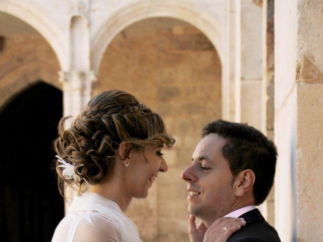 La boda de Jesús y Laura en Burgos, Burgos 19