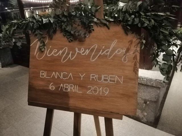 La boda de Rubén y Blanca en Illescas, Toledo 3