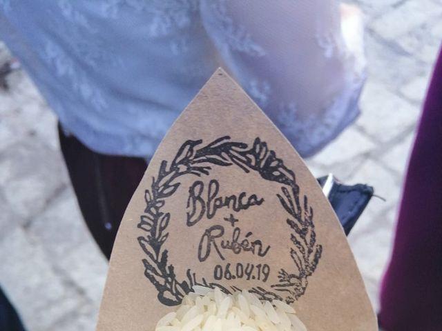 La boda de Rubén y Blanca en Illescas, Toledo 5