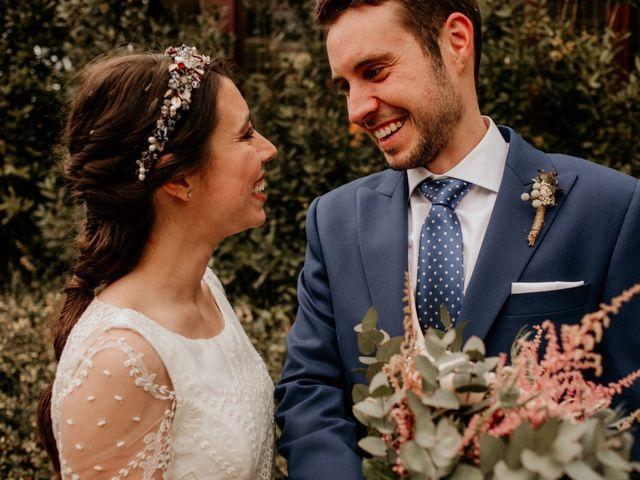 La boda de Rubén y Blanca en Illescas, Toledo 1