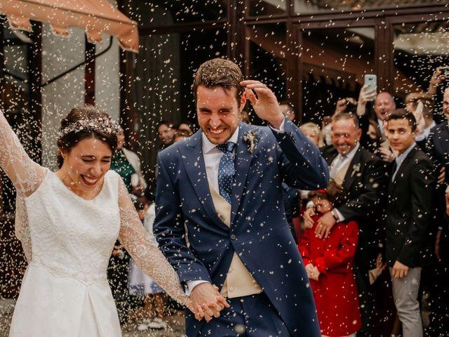 La boda de Rubén y Blanca en Illescas, Toledo 6