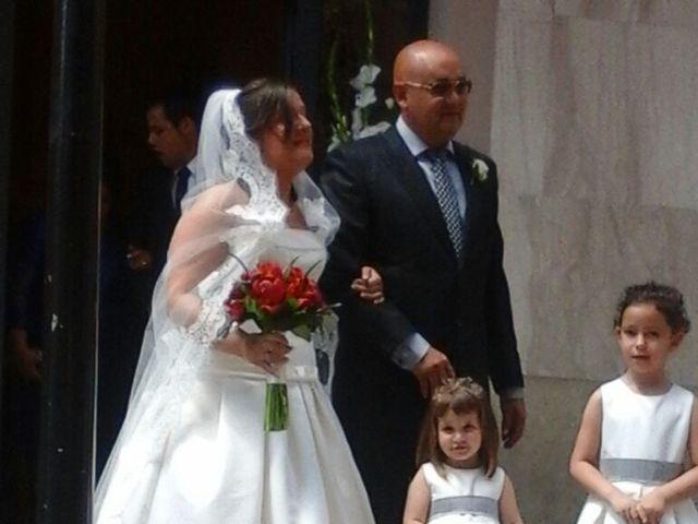 La boda de Xavi y Lurdes en Flix, Tarragona 1
