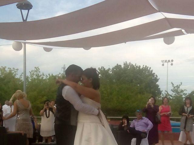 La boda de Xavi y Lurdes en Flix, Tarragona 7