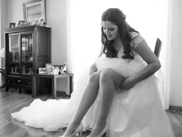 La boda de Victor y Vicky en Beniajan, Murcia 6