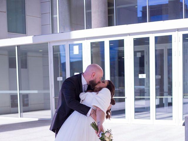 La boda de Victor y Vicky en Beniajan, Murcia 20