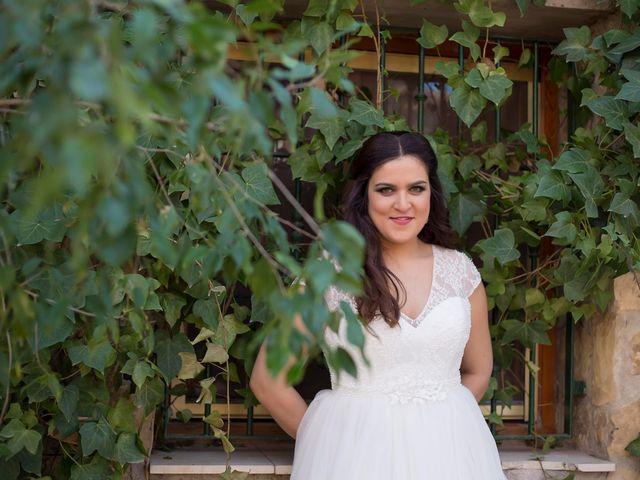 La boda de Victor y Vicky en Beniajan, Murcia 24