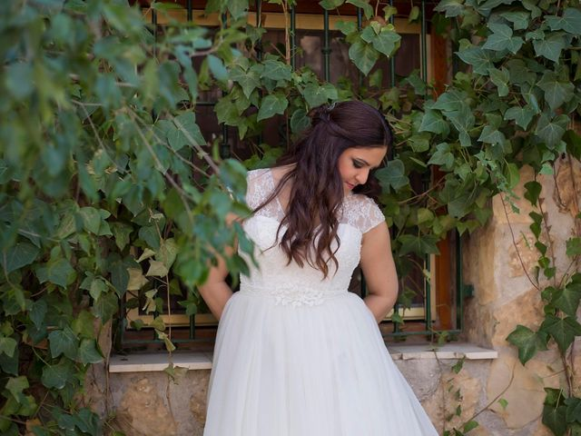 La boda de Victor y Vicky en Beniajan, Murcia 25