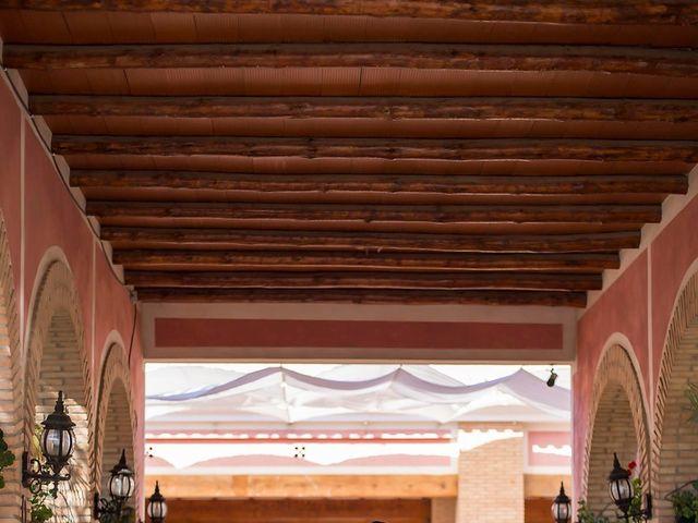 La boda de Victor y Vicky en Beniajan, Murcia 33
