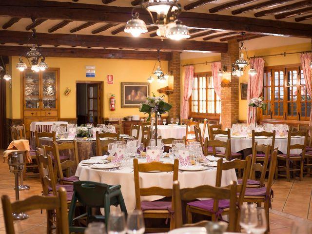 La boda de Victor y Vicky en Beniajan, Murcia 38