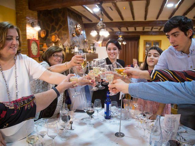 La boda de Victor y Vicky en Beniajan, Murcia 42