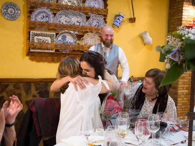 La boda de Victor y Vicky en Beniajan, Murcia 43
