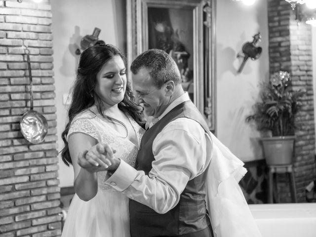 La boda de Victor y Vicky en Beniajan, Murcia 47