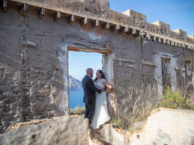 La boda de Victor y Vicky en Beniajan, Murcia 52