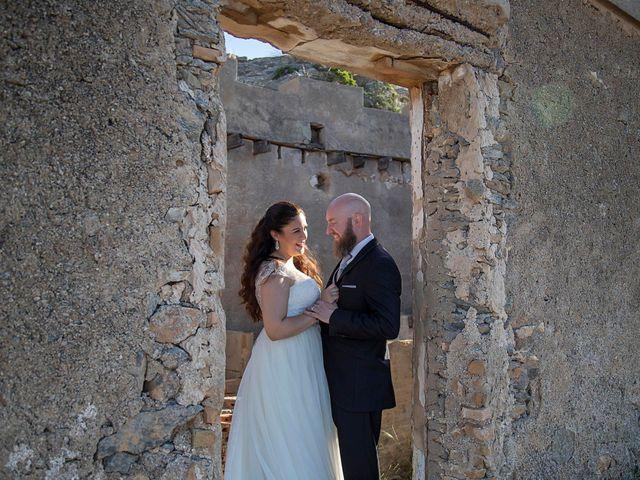 La boda de Victor y Vicky en Beniajan, Murcia 56