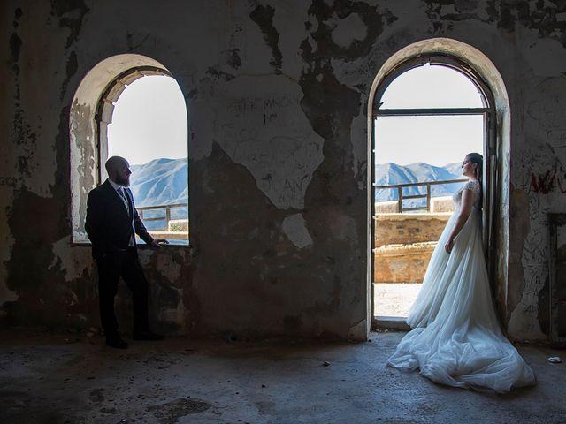 La boda de Victor y Vicky en Beniajan, Murcia 62