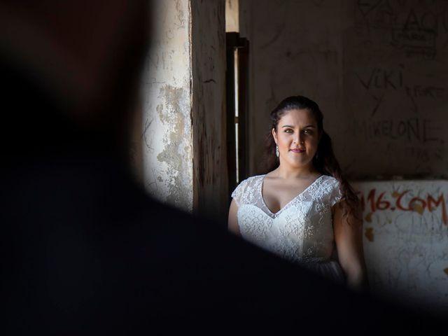 La boda de Victor y Vicky en Beniajan, Murcia 65