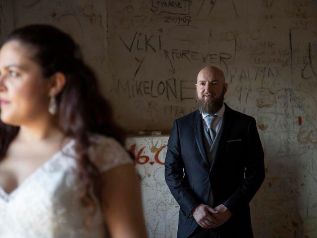 La boda de Victor y Vicky en Beniajan, Murcia 68