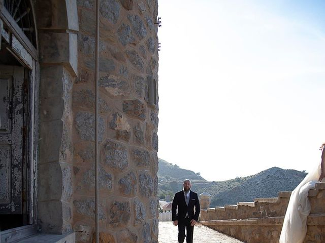 La boda de Victor y Vicky en Beniajan, Murcia 70