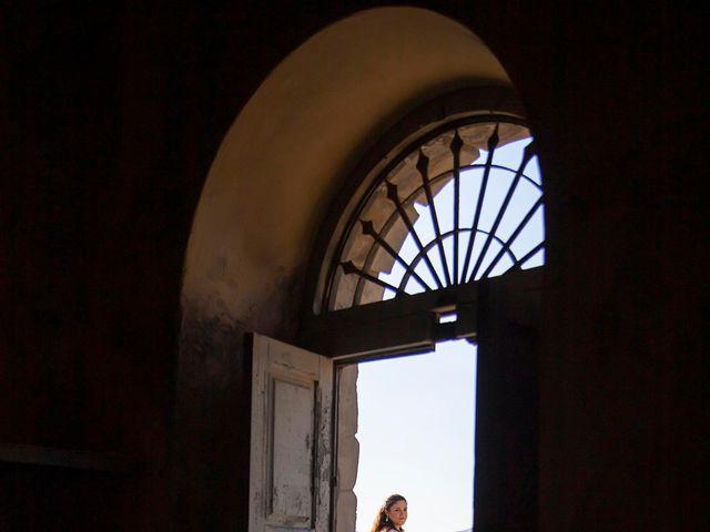 La boda de Victor y Vicky en Beniajan, Murcia 71