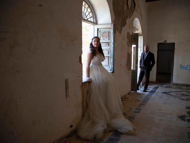 La boda de Victor y Vicky en Beniajan, Murcia 73
