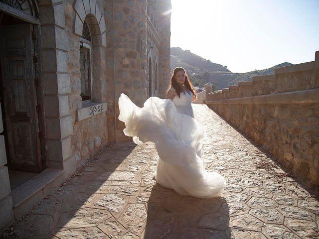 La boda de Victor y Vicky en Beniajan, Murcia 74