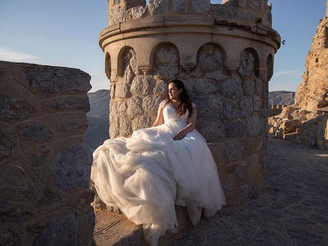 La boda de Victor y Vicky en Beniajan, Murcia 81