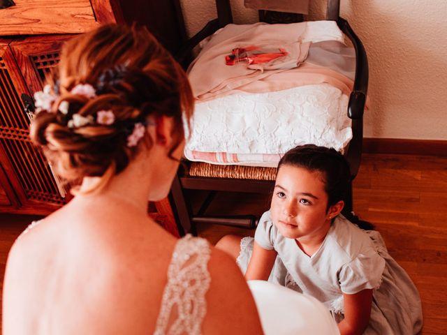 La boda de Pablo y Rosa en Alacant/alicante, Alicante 12