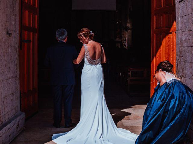 La boda de Pablo y Rosa en Alacant/alicante, Alicante 16