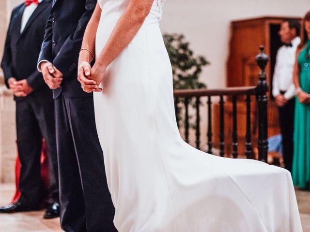 La boda de Pablo y Rosa en Alacant/alicante, Alicante 17