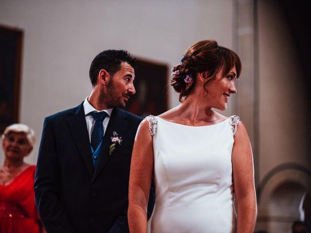 La boda de Pablo y Rosa en Alacant/alicante, Alicante 23