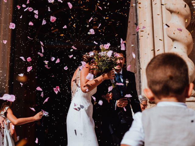 La boda de Pablo y Rosa en Alacant/alicante, Alicante 26