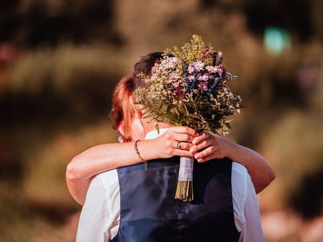 La boda de Pablo y Rosa en Alacant/alicante, Alicante 27