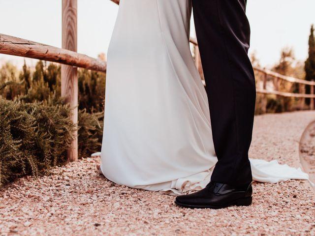 La boda de Pablo y Rosa en Alacant/alicante, Alicante 32