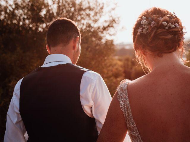 La boda de Pablo y Rosa en Alacant/alicante, Alicante 33
