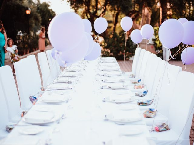 La boda de Pablo y Rosa en Alacant/alicante, Alicante 34