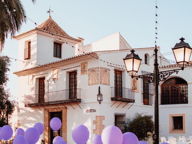 La boda de Pablo y Rosa en Alacant/alicante, Alicante 2