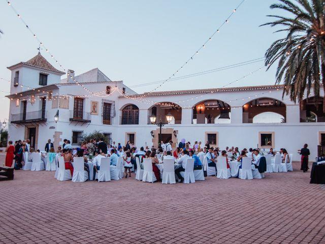 La boda de Pablo y Rosa en Alacant/alicante, Alicante 44