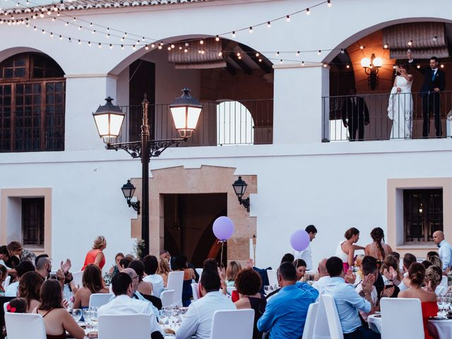 La boda de Pablo y Rosa en Alacant/alicante, Alicante 45