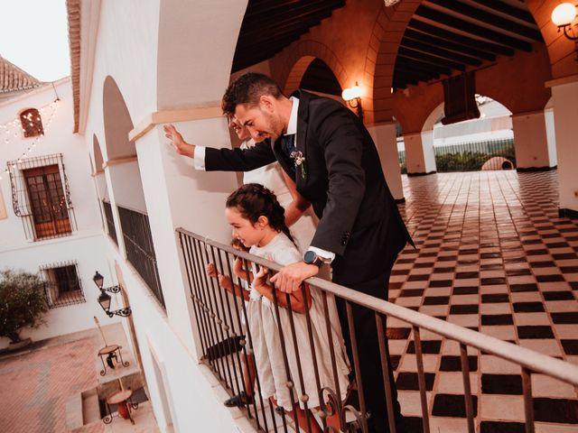 La boda de Pablo y Rosa en Alacant/alicante, Alicante 47