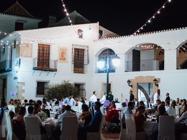 La boda de Pablo y Rosa en Alacant/alicante, Alicante 49
