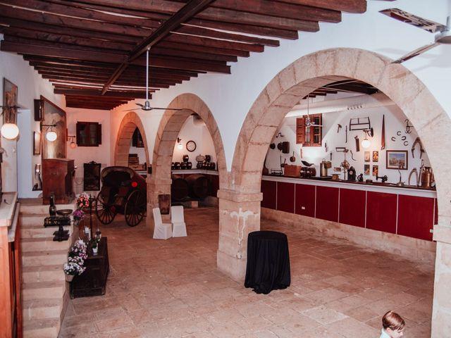 La boda de Pablo y Rosa en Alacant/alicante, Alicante 50
