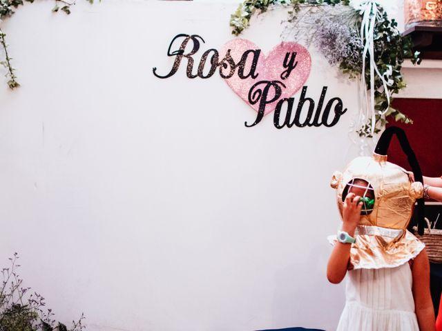 La boda de Pablo y Rosa en Alacant/alicante, Alicante 51