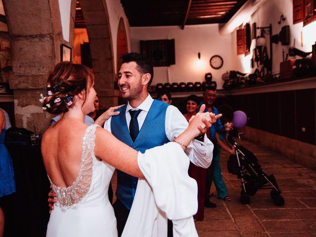 La boda de Pablo y Rosa en Alacant/alicante, Alicante 53