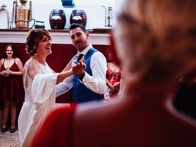 La boda de Pablo y Rosa en Alacant/alicante, Alicante 55